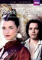 Scarlet & Black (dvd)