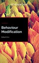 Behaviour Modification