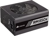 Corsair RM850x 850W ATX Zwart power supply unit