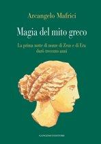 Magia del mito greco