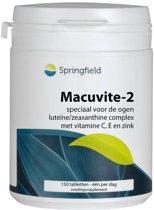 Springfield Macuvite-2 30 tabletten