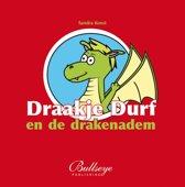 Draakje Durf en de drakenadem (kinderyoga)
