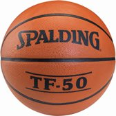 Spalding basketbal TF-150 - maat 7 - outdoor