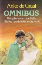 Anke de Graaf Omnibus