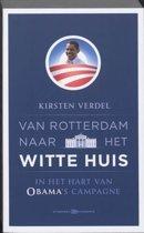 Van Rotterdam naar het Obama's Witte Huis