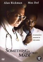 Somsething The Lord Made (dvd)