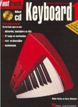 Fasttrack Keyboard 1 Nl