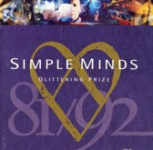 Glittering Prize ''simple Minds