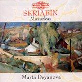 Mazurkas Op.3, Op.25, Op.40
