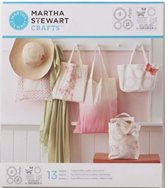 Martha Stewart Medium Stencil Eyelet Lace