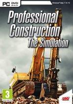 Professional Construction: The Simulation - PC