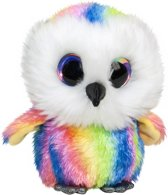 Lumo Stars Owl Stripe Big 24cm