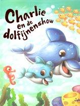 Charlie en de dolfijnenshow