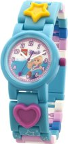 Horloge Lego Friends: Stephanie