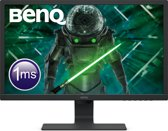 "BenQ GL2480 - 24"" Full HD TN Gaming Monitor - 1ms"
