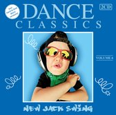 Dance Classics - New Jack Swing Volume 6
