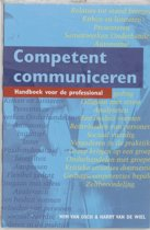 Competent communiceren