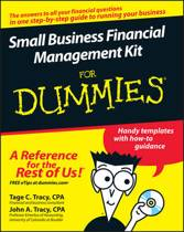 Small Business Financial Management Kit For Dummies