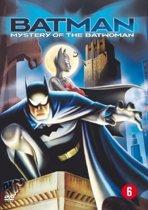 Batman Animated - Mystery Batwoman (dvd)