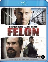 Felon (Blu-ray)