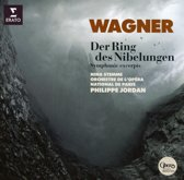 Wagn:Excerpts From The Ring