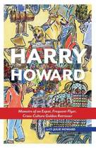 Harry Howard