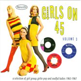 Girls On 45 Vol. 3