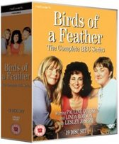 Birds Of A Feather S1-9
