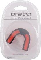 Brabo Gebitsbeschermer Junior - Rood