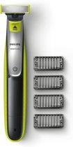 Philips OneBlade QP2530/20 - Trimmer, scheerapparaat en styler