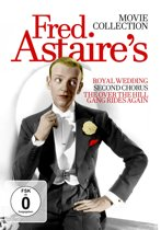 Fred Astaire's Movie Collectio