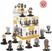 Funko Mystery Minis: Star Wars Solo