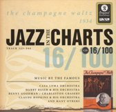 Jazz In The Charts 16/1934