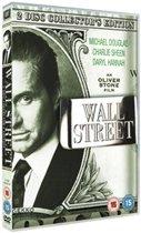 Wall Street -Spec-