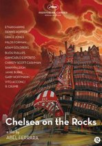 Chelsea On The Rocks (dvd)