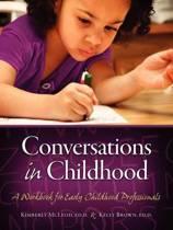 Conversations in Childhood