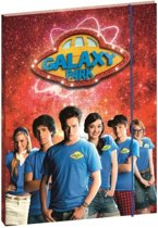 Studio 100 Galaxy park elastomap