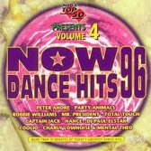 Now Dance Hits 96 - Volume 4