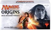 Magic the Gathering - Magic Origins Deck Builders Toolkit