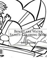 Bewl Lake Water Safety Coloring Book