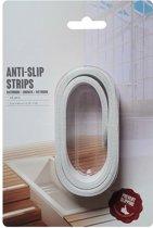 Anti-slip strips zelfklevend voor natte ruimtes