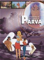 De legende van Parva (2003) (dvd)