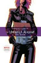 Umbrella academy (03): hotel oblivion