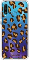 Casetastic Softcover Huawei P30 Lite - Leopard Print