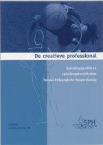 De creatieve professional