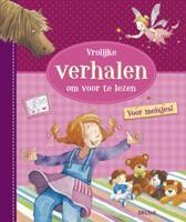 Vrolijke verhalen om voor te lezen Voor meisjes