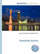 Yoshihiko Amino