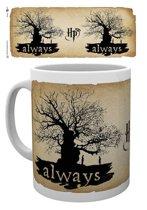 Harry Potter - Always Mug - White