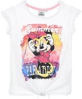 d90d3ec4d79176 Minnie Mouse t-shirt met korte mouwen