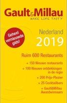 Gault&Millau 2019 Nederland